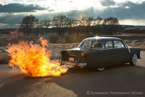 VooDoo Fire 6806 by SundancerStudio