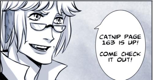 Catnip Page 163 by RealDandy