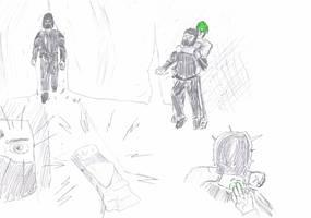 Nagion comic page 4 (last) by RikThunder