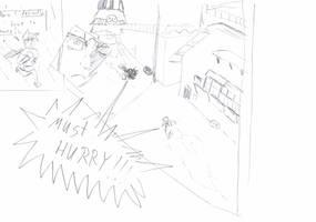 Rik Chibi comic page 3 by RikThunder
