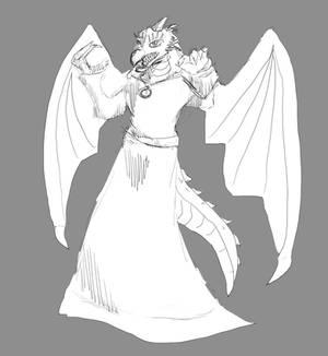 Dragonhex sketch