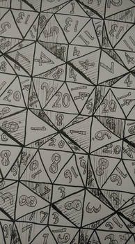 Inktober2019 Pattern