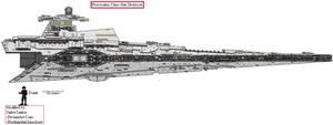 (ALT SW) Provocator-Class Star Destroyer