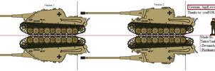 (ALT) JagdLowe, Heavy Tank Destroyer
