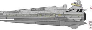 (SW) Centurion-Class Battlecruiser