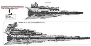 (ALT SW) Galactic Remnants, Victory III, Class- SD