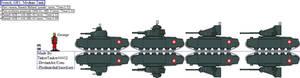 (HIST) French, GR1, Medium Tank