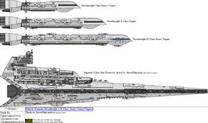 (ALT SW) Galactic Remnant, Modernized Dreadnoughts
