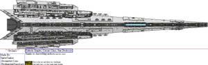 (ALT SW) Galactic Empire, Caeser-Class, SD
