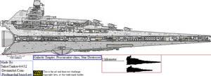 (SW Leg) Galactic Empire, Procursator-Class, SD