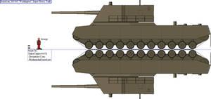 (ALT) American, M1945, 'Washington', Landcruiser by TinkerTanker44432