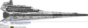 (SW) Galactic Empire, Tector-Class, Star Destroyer