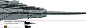 (ALT SW) Glactic Remnant, Guardian-class, Carrier