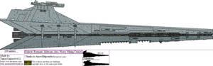 (ALT SW) Galactic Remnant, Alderaan-class, Cruiser