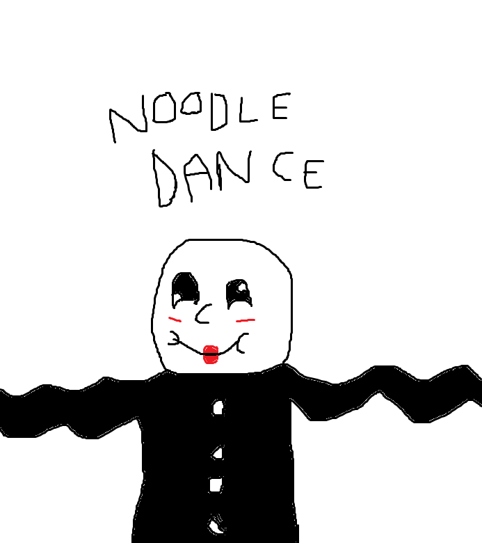 how to dance like a marionette