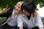SasuNaru - Best friends