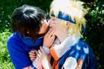 SasuNaru - You are mine