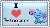 I Heart Woopers Stamp by mystacisms
