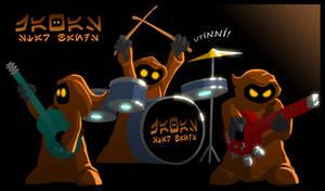 jawas star band