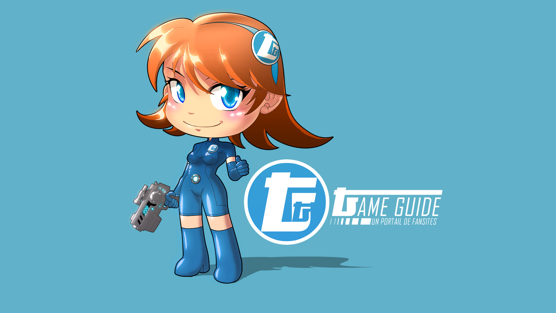 Game girl by neitsabes
