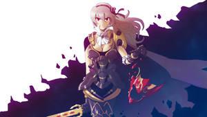 dark knight corrin