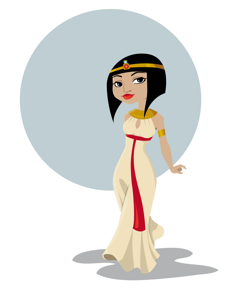 Cleopatra by meb85