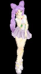 MMD [Commission]  Kikumi Kakome Outfit by Arneth-Myndraavn