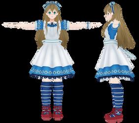 Alice Remake WIP