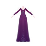 MMD [WIP] Frozen Nightgown