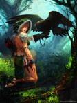 Zutyn Elfa Ranger