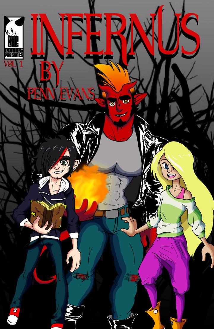 Infernus Cover by Penn92Evans