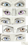 Jed-Eyes