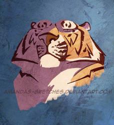 Concrete by amandas-sketches