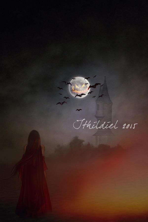 Dark Hallows by Ithildiel