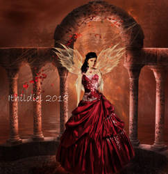 Romantica by Ithildiel