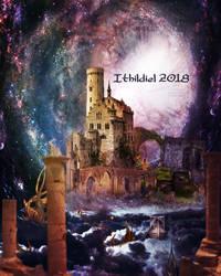 Alternate Dimension by Ithildiel