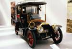 1909 Isotta Fraschini AN 20-30 hp