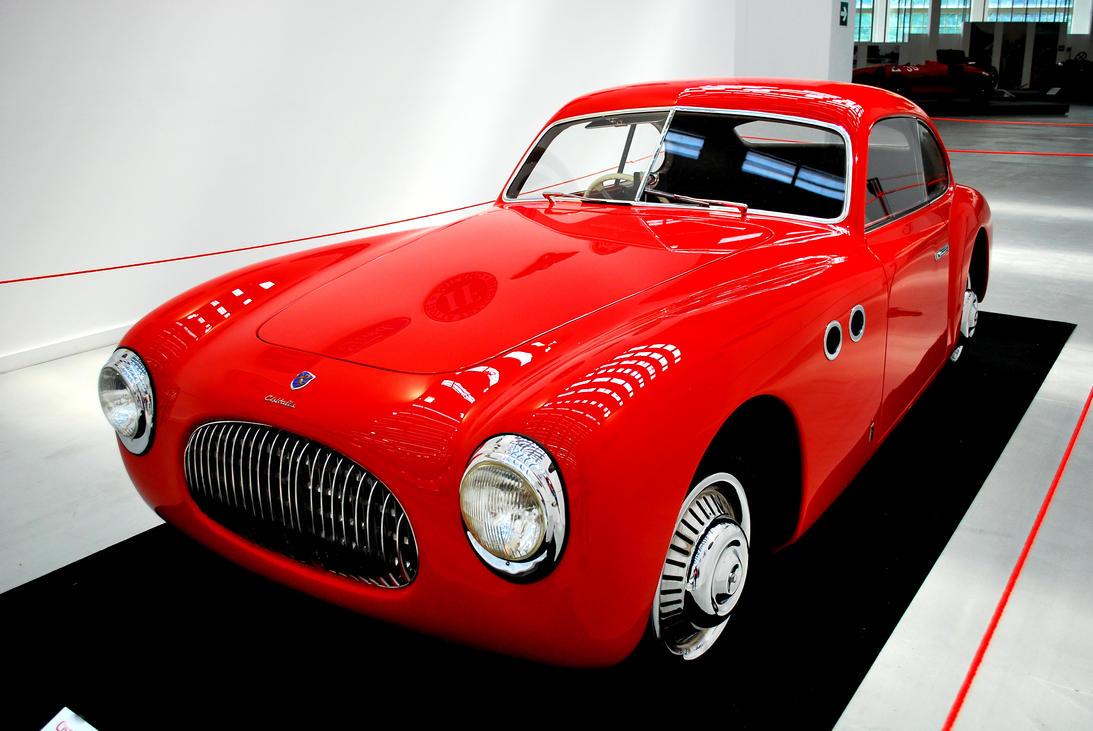 1948 Cisitalia 202 by ...