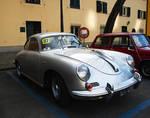 Porsche 365 Super 90