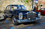 1969 Mercedes 280 SE