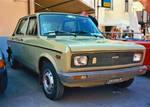 1983 Fiat 128