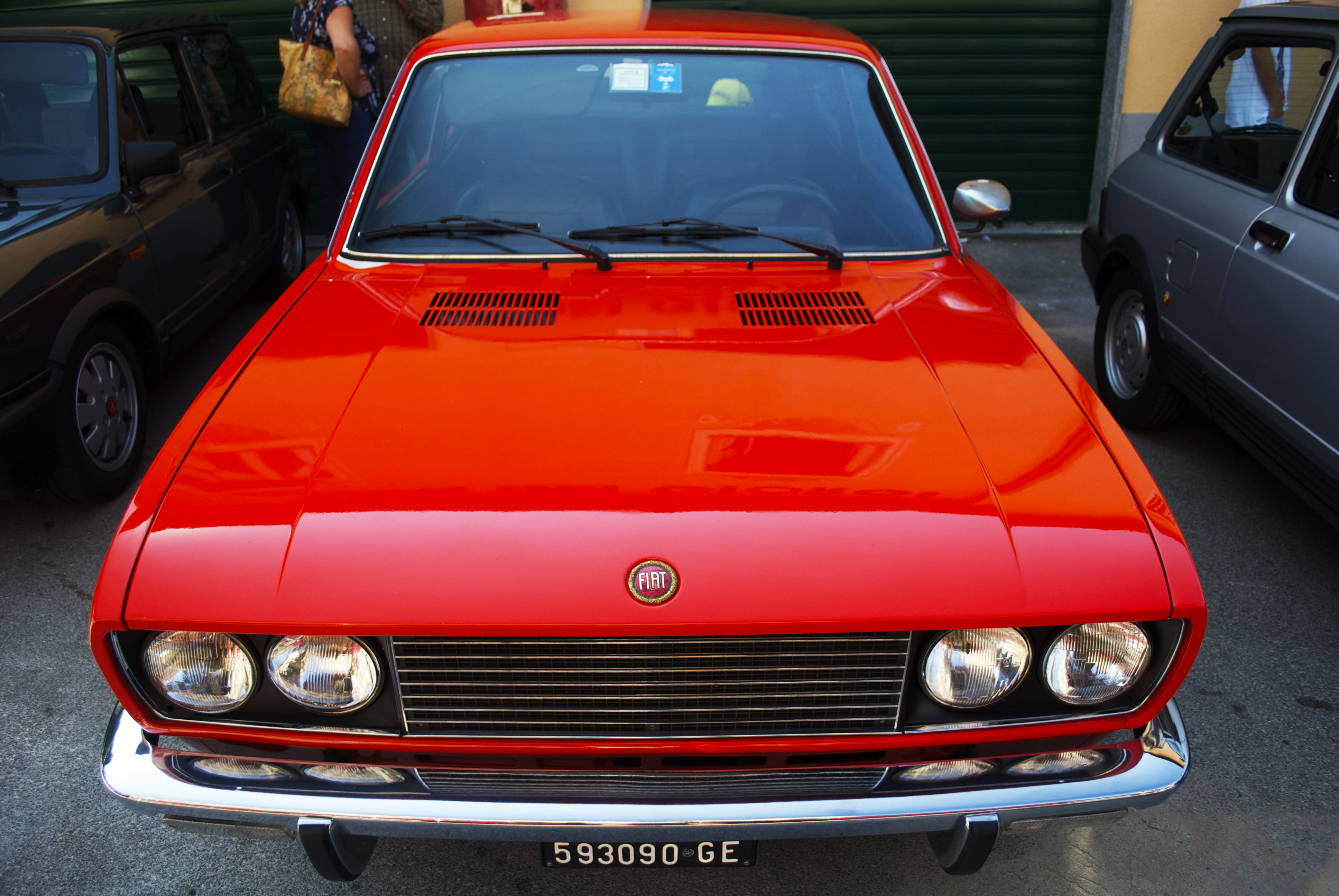 Fiat Specialam Aufdem Konzeroldund L C C E E B besides Originally Posted By Mikesride View Post Cd likewise Fiat Sport Coup S Large likewise Fiat further . on fiat 128 sport coupe