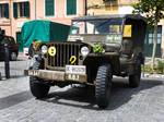 1943 Willys MB by GladiatorRomanus