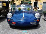 1963 Porsche 356 B 1600 S by GladiatorRomanus