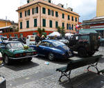 Old cars by GladiatorRomanus