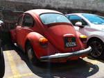 1976 Volkswagen Beetle by GladiatorRomanus