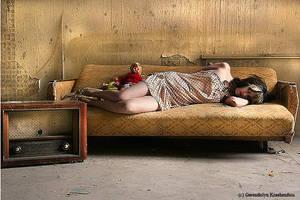 miasma of a dream by ElectronCloud