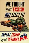 Defeat Trump