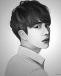 [BTS] Jin