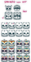 game icon process